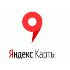 Парсер Яндекс Карт